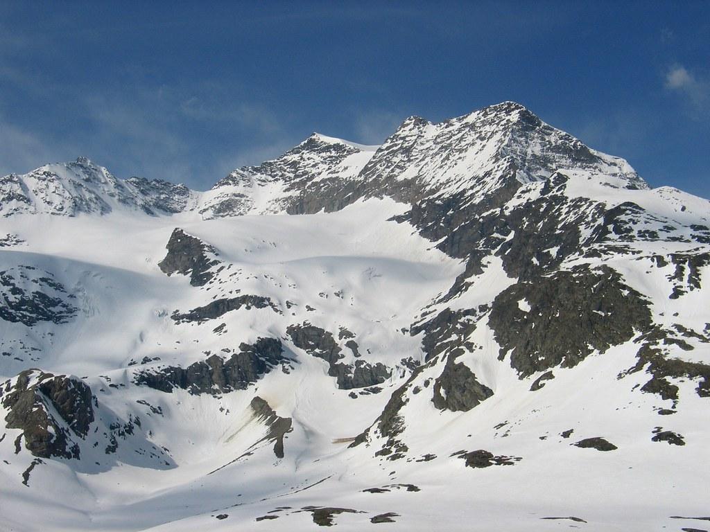 Piz Cambrena Bernina Switzerland photo 26
