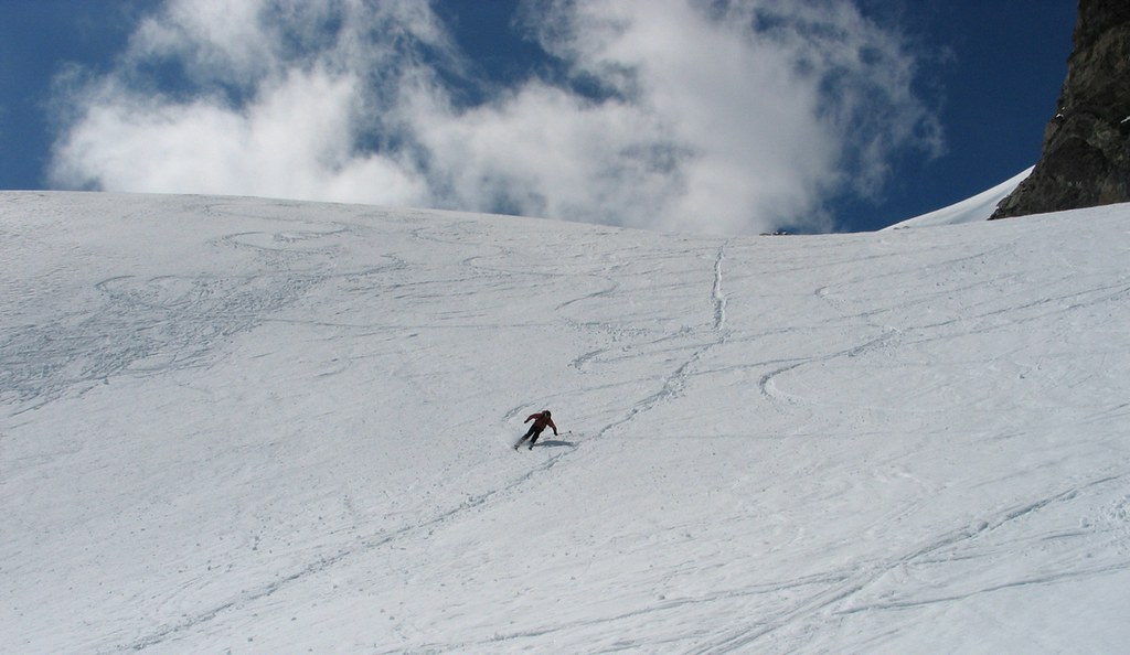 Piz Cambrena Bernina Switzerland photo 11