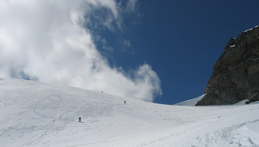 Piz Cambrena Bernina Switzerland photo 12