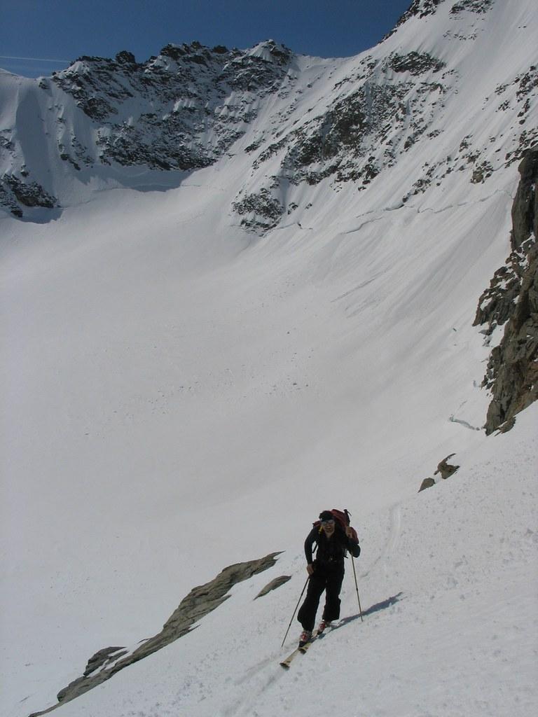 Piz Cambrena Bernina Switzerland photo 07
