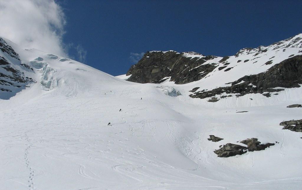 Piz Cambrena Bernina Switzerland photo 15