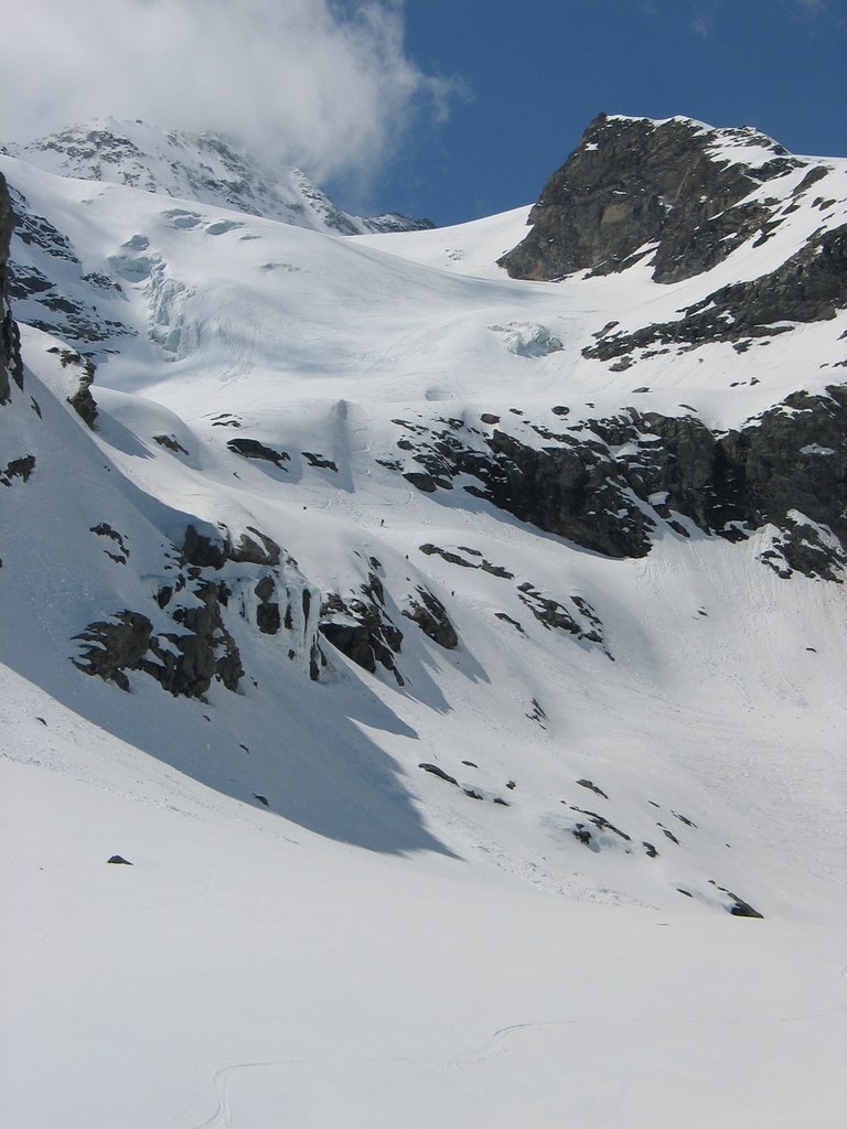 Piz Cambrena Bernina Switzerland photo 18