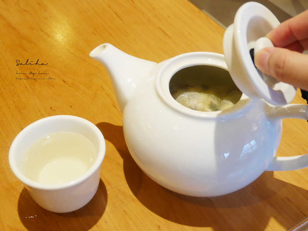 台北西門站附近不限時餐廳下午茶推薦新港茶餐廳好吃港式點心料理氣氛好適合約會 (3)