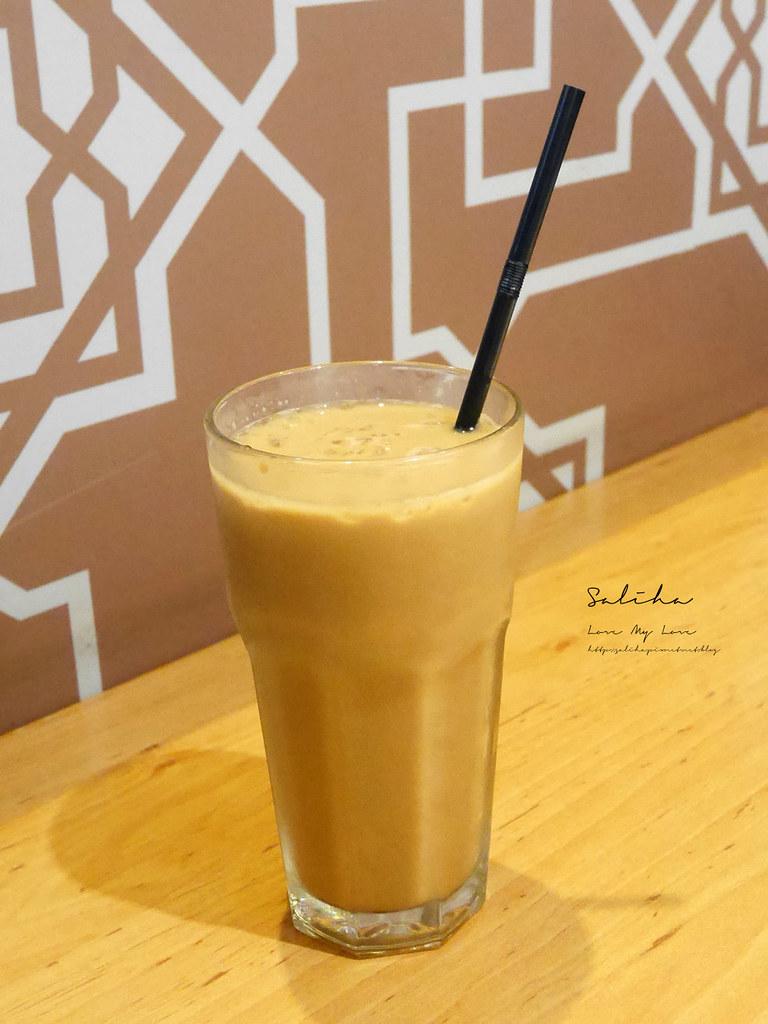 台北西門町不限時港式料理推薦新港茶餐廳好吃港式點心蒸籠平價 (2)