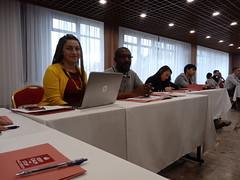 Grupo de Trabalho - Direito e a Igualdade de Oportunidade
