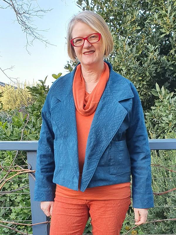 Helens Closet Pona jacket