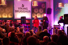 JóiPé X Króli @ Iceland Airwaves 2017