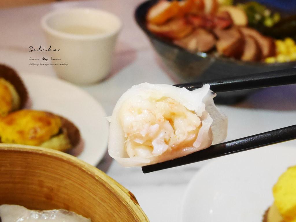 台北西門町美食新港茶餐廳氣氛好浪漫適合約會情人節景觀餐廳 (3)