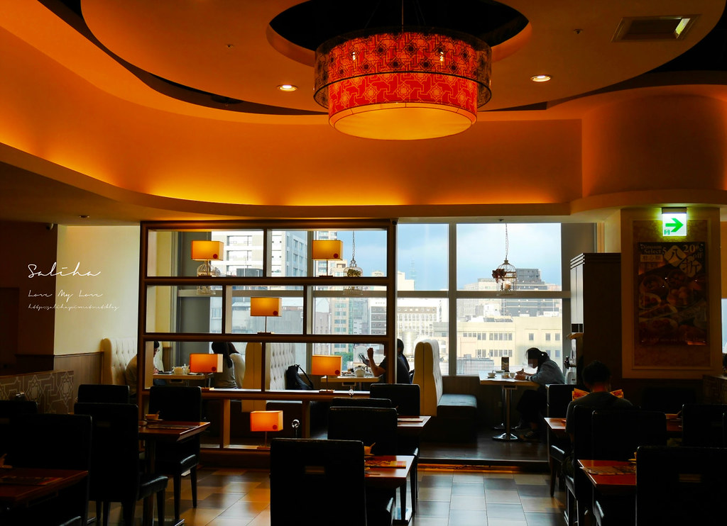 台北西門站附近不限時餐廳下午茶推薦新港茶餐廳好吃港式點心料理氣氛好適合約會 (2)