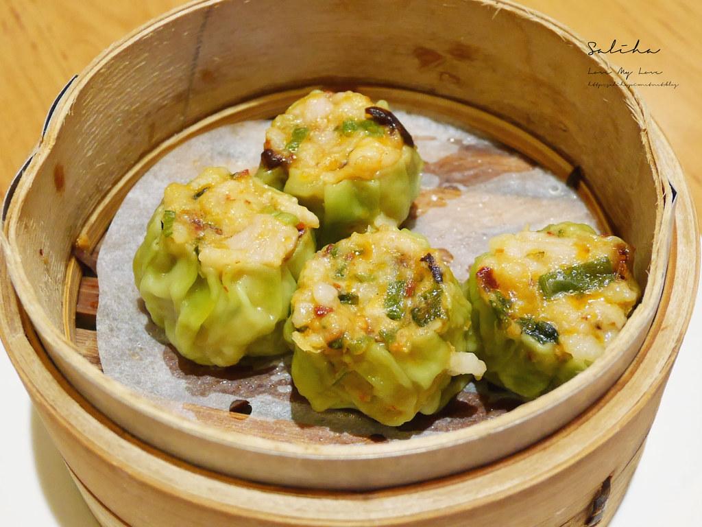 台北西門町新港茶餐廳不限時平價景觀餐廳推薦港式料理適合約會氣氛好浪漫 (2)