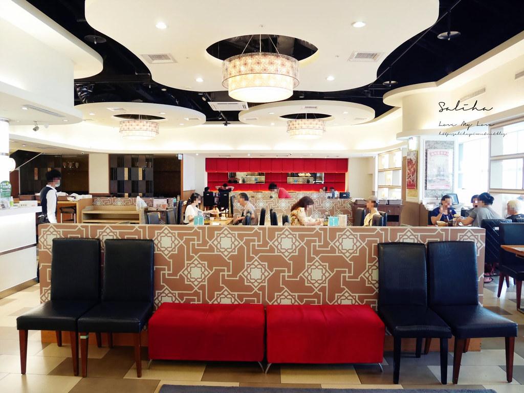 台北西門町美食餐廳推薦新港茶餐廳 不限時下午茶好吃中式餐點適合約會聚餐帶長輩 (3)