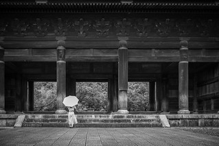 Nanzenji Gate