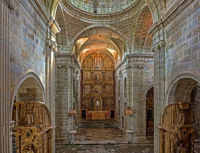 Monasterio de Montederramo (Ourense)