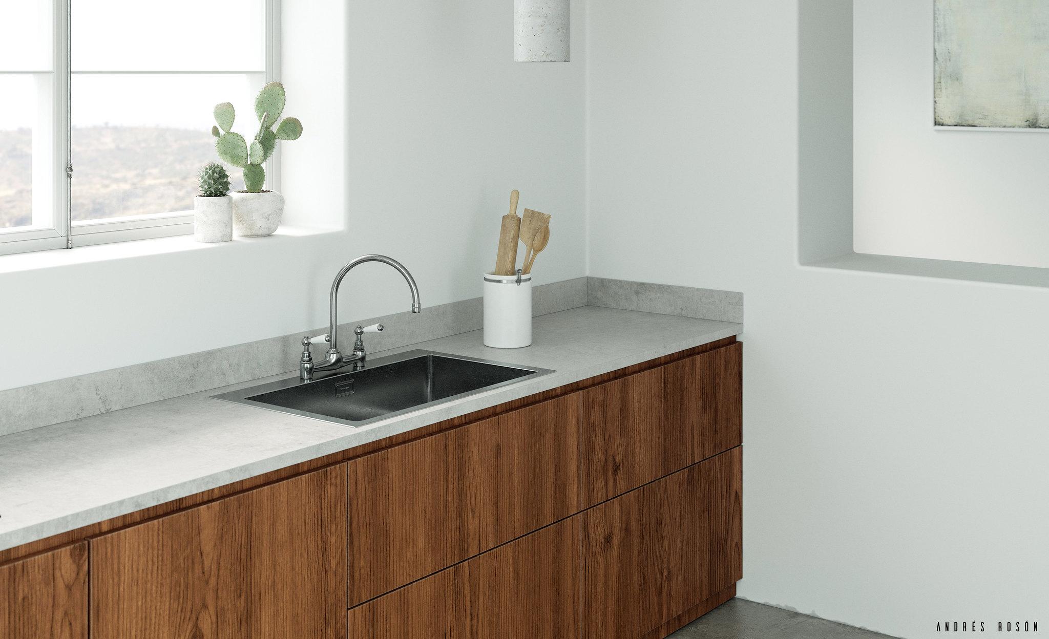 Kitchen Dk Lite 02