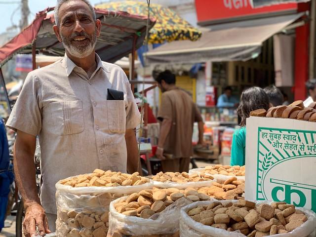 Mission Delhi - Nashir Ahmed Khan, Jama Masjid, Gurgaon
