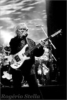 Chris Squire - Yes | by Rogério Stella