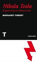 Margaret Cheney, Nikola Tesla