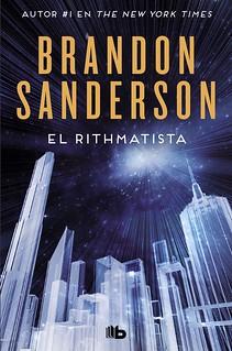 Brandon Sanderson, El rithmatista