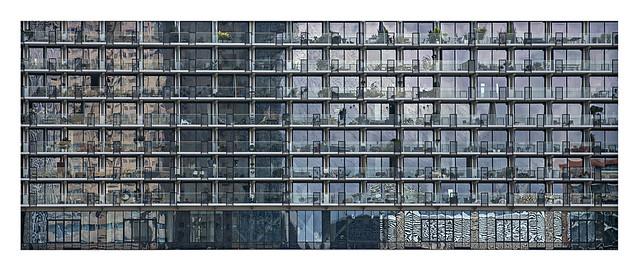 Fenixlofts façade