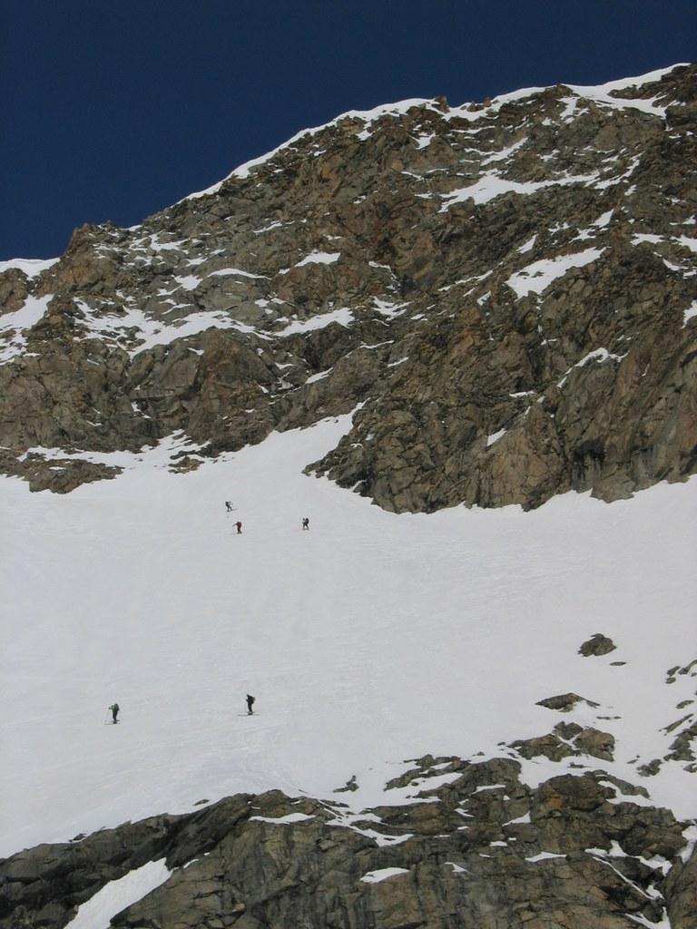 Piz Cambrena Bernina Switzerland photo 06