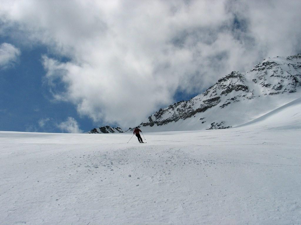 Piz Cambrena Bernina Switzerland photo 10
