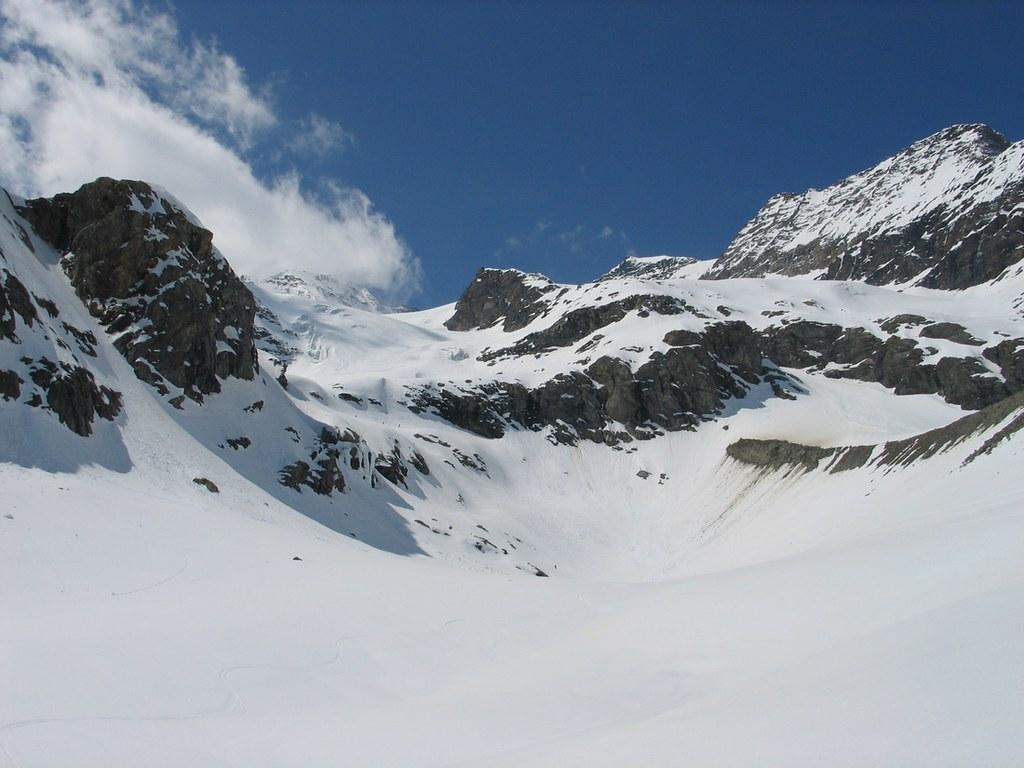 Piz Cambrena Bernina Switzerland photo 17