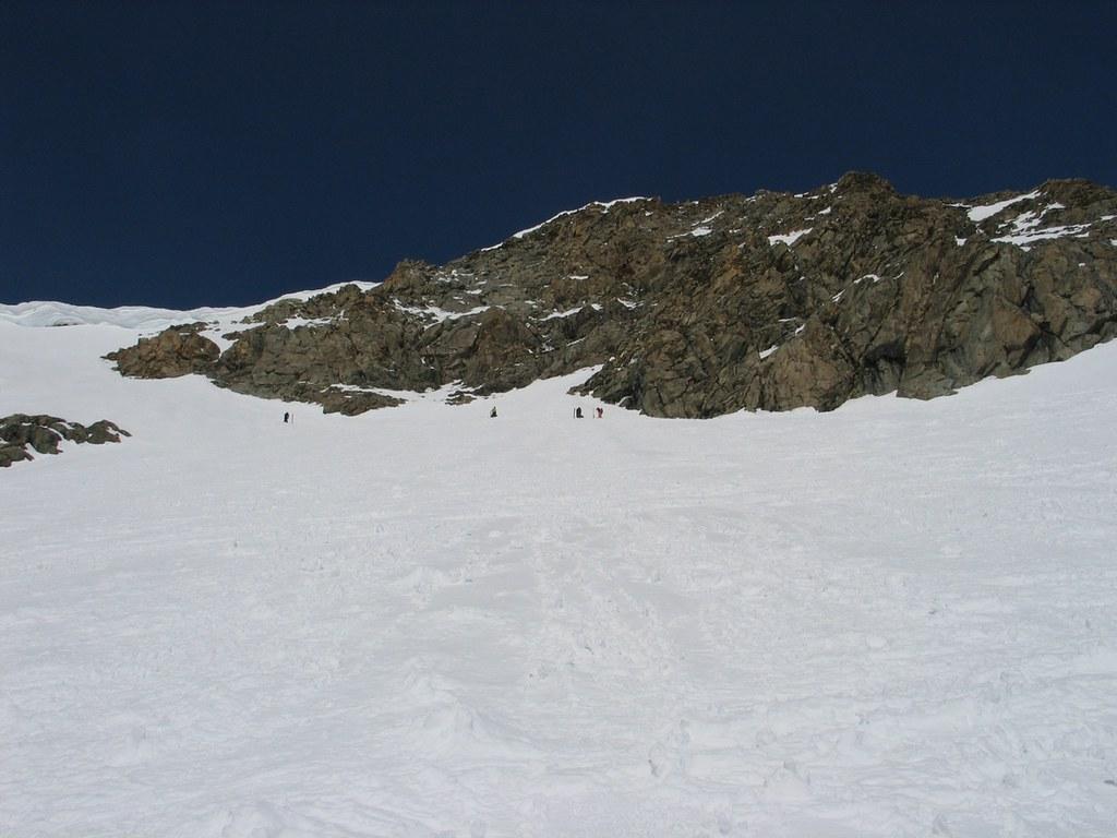 Piz Cambrena Bernina Switzerland photo 08