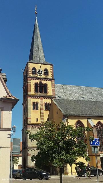 Pfarrkirche St. Andreas