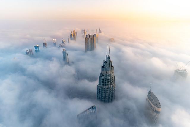 Dubai [EXPLORED]