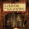 Clive Barker, Libros de sangre I