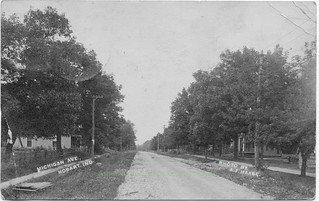 2020-07-22. Michigan Ave., Haase, 1909 a