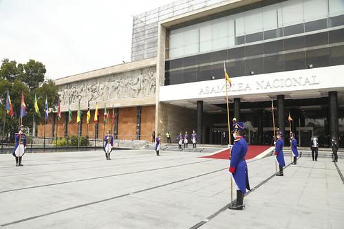 PREVIA DE LA SESIÓN NO. 678 DEL PLENO DE LA ASAMBLEA NACIONAL (VIRTUAL). ECUADOR, 22 DE JULIO DEL 2020