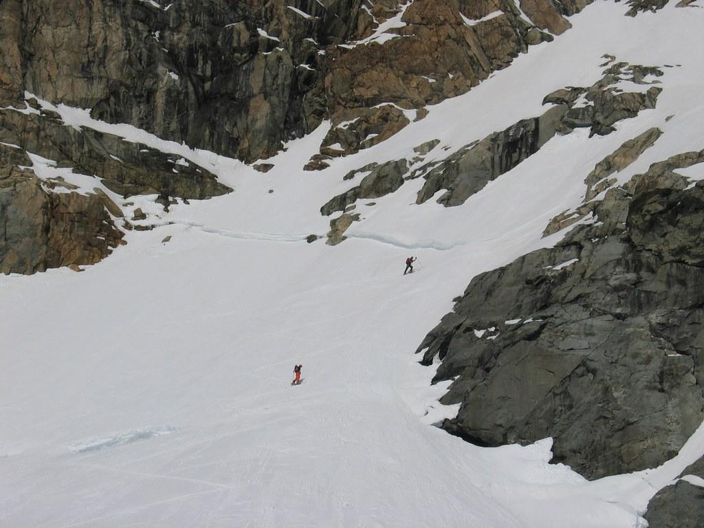 Piz Cambrena Bernina Switzerland photo 05