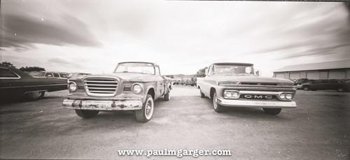 Studebaker & GMC