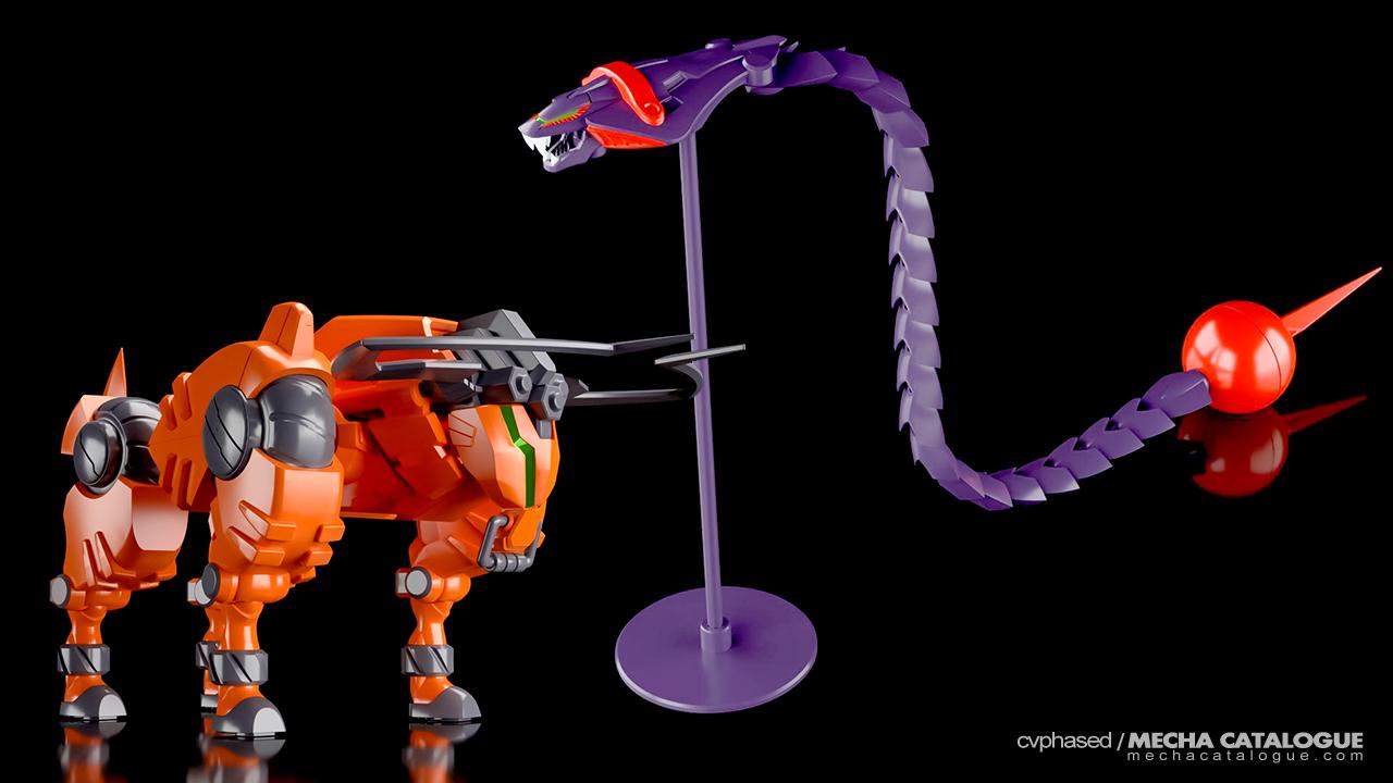 "Do I Still Prefer the Super Robot Chogokin? Super Minipla ""Gear Fighter Dendoh"""