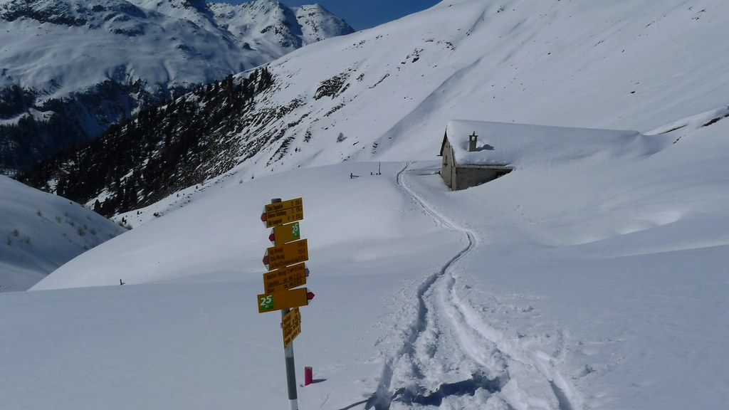 Piz Muragl Albula Alpen Switzerland photo 32