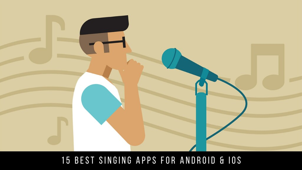 15 Best Singing Apps For Android & iOS