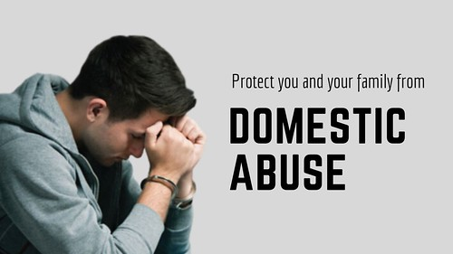 Defend Your Rights with Domestic Abuse Attorneys