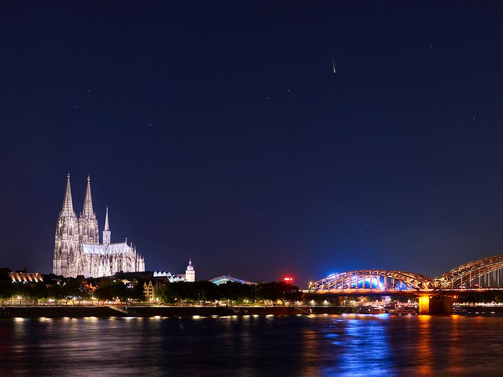 Neowise Köln