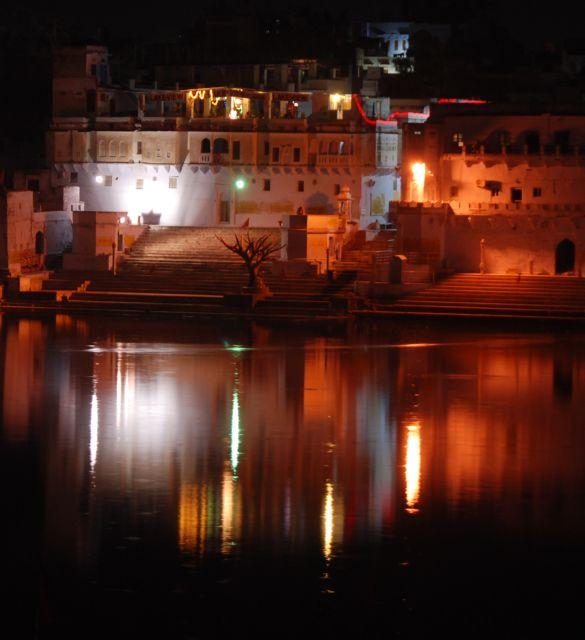 DSC_1601IndiaPushkarByNight