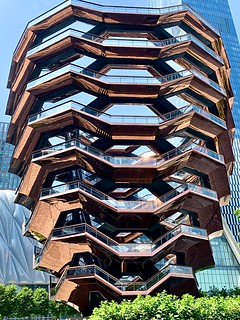 The Vessel, NYC
