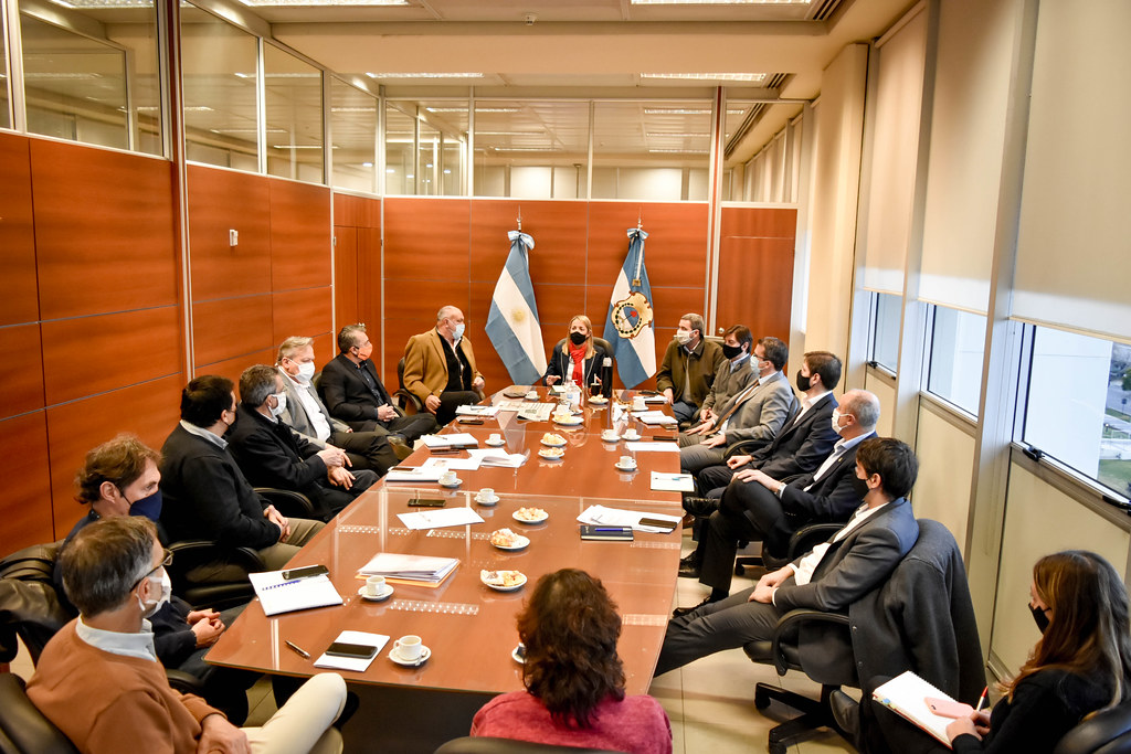 2020-07-22 GOBIERNO Reunión con ministros