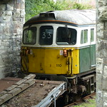 33110 at Bodmin - 18 July 2020