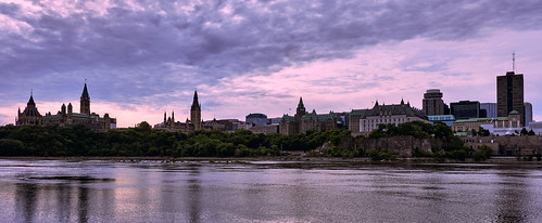 Early morning, Ottawa | by joanne clifford