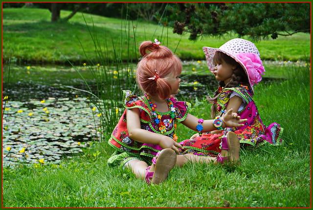 💖🍏🌹👄🌹🍏💖  Sanrike mit Milina ... einen schönen Abend