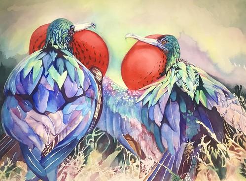 32nd Art in Gadsden