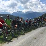 Biketour 27.6.2020 Alter Schynweg