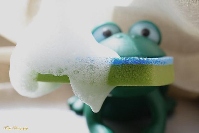 Frog Prince...