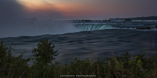 Niagara Falls 2020