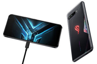 Featuring the uprated GameCool 3 cooling system, the ROG Phone 3 is engineered to deliver non-stop, ultrasmooth performance for the ultimate mobile gaming experience.